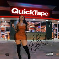 "Renni Rucci Does A Whole Lot Of Flexing On ""The QuickTape"""