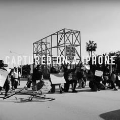 "Dre Releases New Song & Video ""Captured From A iPhone"""