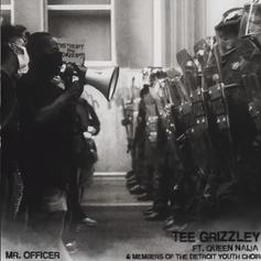 "Tee Grizzley Links With Queen Naija & The Detroit Youth Choir On ""Mr. Officer"""