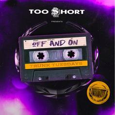 "Too $hort Enlists Lexy Pantera For ""Off And On"""