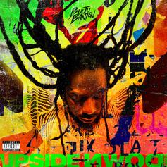 "Buju Banton Announces Album With New Single ""Blessed"""