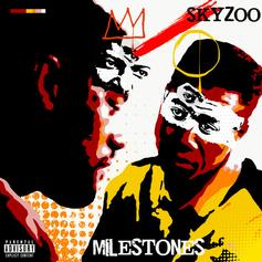 "Skyzoo Honours Fathers Everywhere With New EP ""Milestones"""
