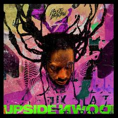 "Buju Banton Returns With ""Upside Down 2020"""