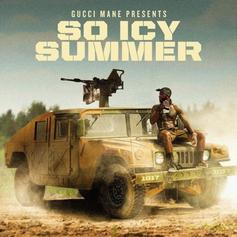 "Gucci Mane Drops Off Feature-Heavy Collab Project ""Gucci Mane Presents: So Icy Summer"""