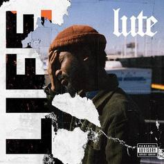"""Dreamville's Lute Celebrates His Birthday With """"Life"""""""