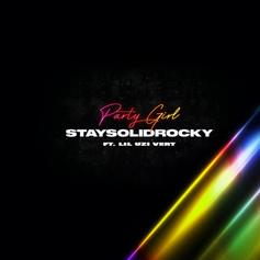 """Lil Uzi Vert Jumps In On StaySolidRocky's Fun On """"Party Girl"""" Remix"""