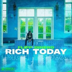 """Flipp Dinero Reveals Every Rapper's Favorite Pastime On """"Rich Today"""""""