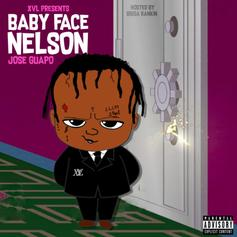 "Jose Guapo Is Back As ""Baby Face Nelson"" On His New Project"