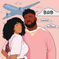 """Mahalia Is Joined By Pink Sweat$ On The Remix To """"BRB"""""""