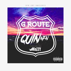 """Quin NFN & Mozzy Hold Down Their Own On """"G Route"""""""