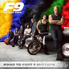 """Don Toliver Highlights """"Road To Fast 9 Mixtape"""" With """"Clap"""""""