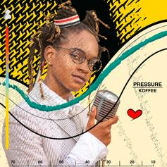 "Koffee Brings A Sense Of Hope On New Single ""Pressure"""