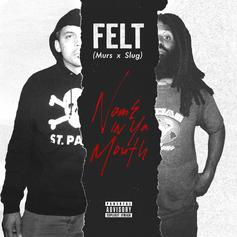 "Slug & Murs Tease New Felt Project With ""Name In Ya Mouth"""