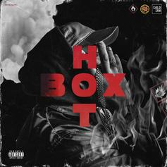 "SoloSam Drops Self-Produced Single ""HOTBOX"" With Michael Christmas"