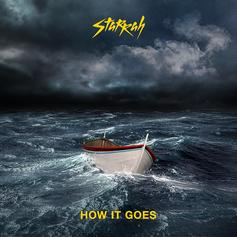 """Starrah Releases Debut Single """"How It Goes"""""""