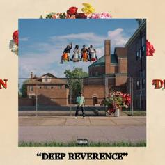 """Big Sean Taps Nipsey Hussle For """"Deep Reverence"""" From """"Detroit 2"""""""