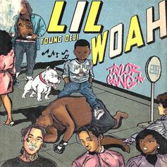 "Taylor Gang's Young Deji Releases New Project ""Lil Woah"""