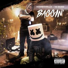 "42 Dugg & Marshemllo Connect For ""Baggin'"""
