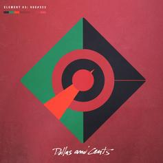 """TOBi Delivers Jazzy New Single """"Dollas And Cents"""""""