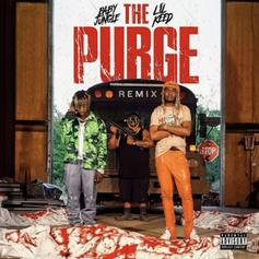 """Baby Jungle & Lil Keed Bring The Firepower On """"The Purge"""" Remix"""