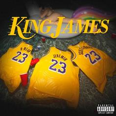 """R-Mean Taps Jeremih For Scott Storch-Produced Single """"King James"""""""
