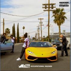 "Mozzy Returns To His Roots On ""Occupational Hazard"" Ft. Wale, YFN Lucci, Quando Rondo"