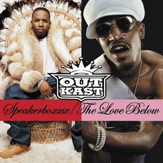 "17 Years Ago, OutKast Stunned The Game With ""Hey Ya"""