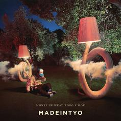 """MadeinTYO & Toro Y Moi Get Their """"Money Up"""" In Brand New Single"""