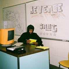 "$NOT Goes Back To School For ""Revenge"""