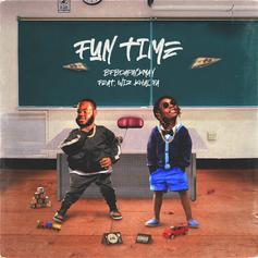 "Bfb Da Packman & Wiz Khalifa Are Having A ""Fun Time"" In Their New Single"