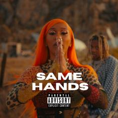 """Bia & Lil Durk Team Up On New Single """"SAME HANDS"""""""