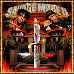 """21 Savage & Metro Boomin Grab Drake For The Infectious """"Mr. Right Now"""""""