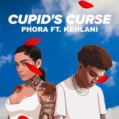 """Phora Laments About Love On """"Cupid's Curse"""" Ft. Kehlani"""