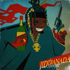 "J.I.D. Does What He Does On ""JIDtranada Freestyle"""