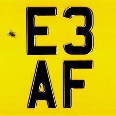 "Dizzee Rascal Unleashes New Project ""E3 AF"""