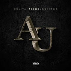 "Kuniva Of D12 Snaps On New Album ""Alpha Underdog"""