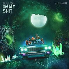 """Phony Ppl & Joey Bada$$ Team Up For Smooth Single """"On My Shit"""""""