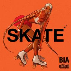 """Bia Continues To Impress With New Single """"Skate"""""""