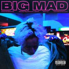 """OnCue Drops Big Facts On Dealing With Love And Haters With """"Big Mad"""""""