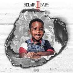 "LBS Kee'Vin Drops Off ""Belair Baby 2"" With Help From 42 Dugg, Juicy J & More"