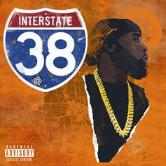 """38 Spesh Is On """"Interstate 38"""" With Benny The Butcher, Ransom, & More"""