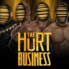 """Westside Gunn, Wale, & Smoke DZA Link On """"The Hurt Business"""" From """"Conflicted"""" Soundtrack"""