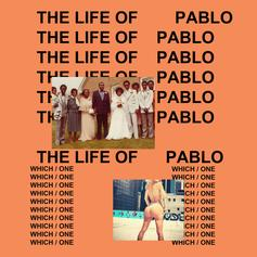 """Kanye West Might Have Done The Impossible On """"No More Parties In LA"""""""