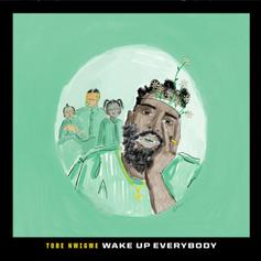 "Tobe Nwigwe Releases Studio Version Of ""Wake Up Everybody"" Cover"