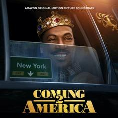 """Megan Thee Stallion Joins Bobby Sessions On """"I'm A King"""" From """"Coming 2 America Soundtrack"""""""
