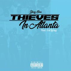 "Yung Bleu & Coi Leray Team Up For ""Thieves In Atlanta"""