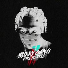 "22Gz Drops Off ""Blixky Gang Freestyle, Pt. 2"""