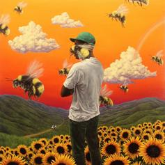 """Tyler, The Creator Had A Lot To Get Off His Chest On """"Ain't Got Time"""""""