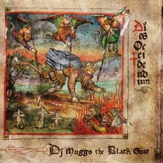 """DJ Muggs Goes On A Journey With """"Dies Occidendum"""""""