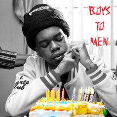 """Lil Poppa Reflects On Growing Up On """"Boys To Men"""""""